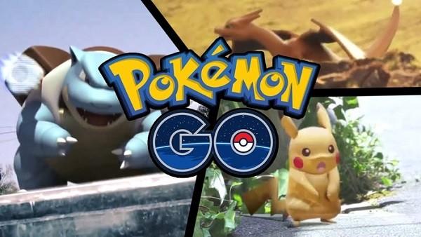 I Pokémon non compaiono in Pokémon Go 1