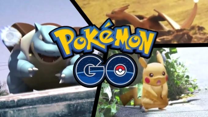 Come rimuovere l'account Pokémon Go 4