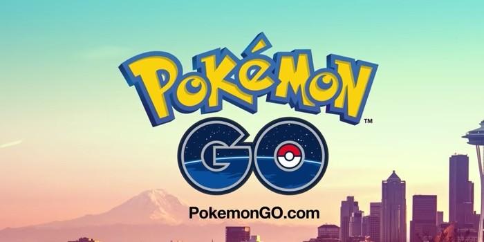 Pokémon Go vieta 1