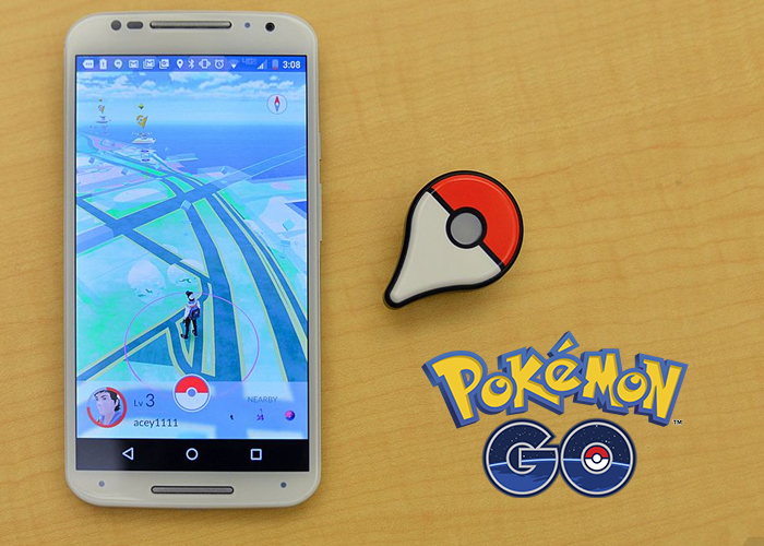 Pokémon Go si è fermato: semplici suggerimenti per risolverlo 1
