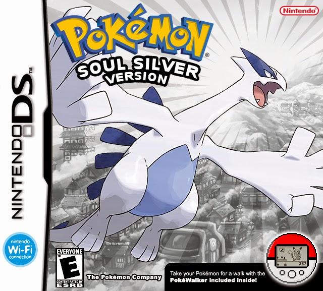 Come scaricare Pokémon SoulSilver da Nintendo DS per Android 1