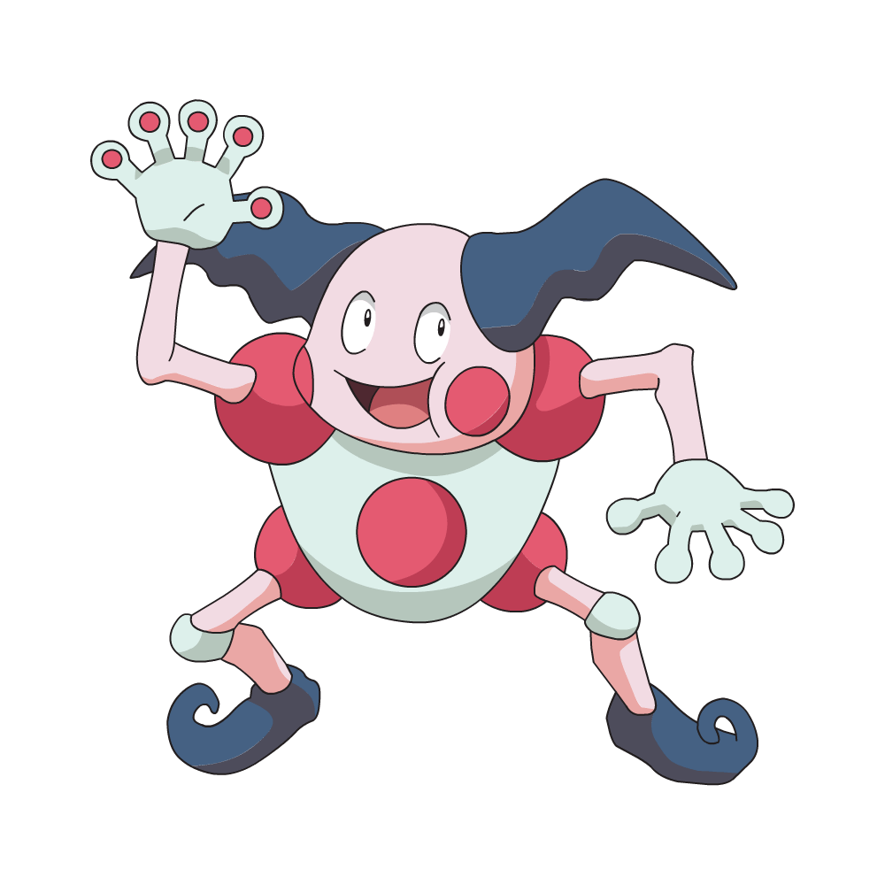 Pokémon esclusivi in ogni continente 1