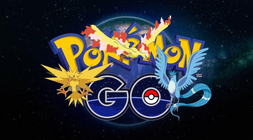 Come migrare l'account Pokémon Go su un altro dispositivo mobile 2