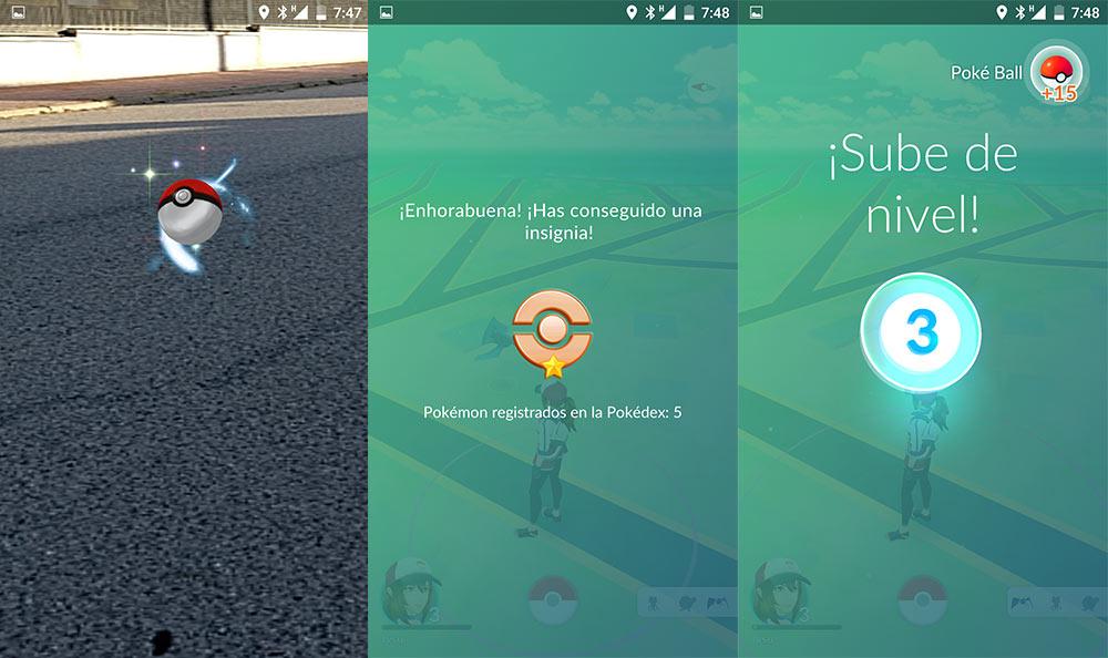 Come giocare a Pokemon Go senza avere un giroscopio sul cellulare? 1