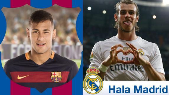 Inserisci lo scudo del Real Madrid o del FC Barcelona sul profilo di Facebook 1