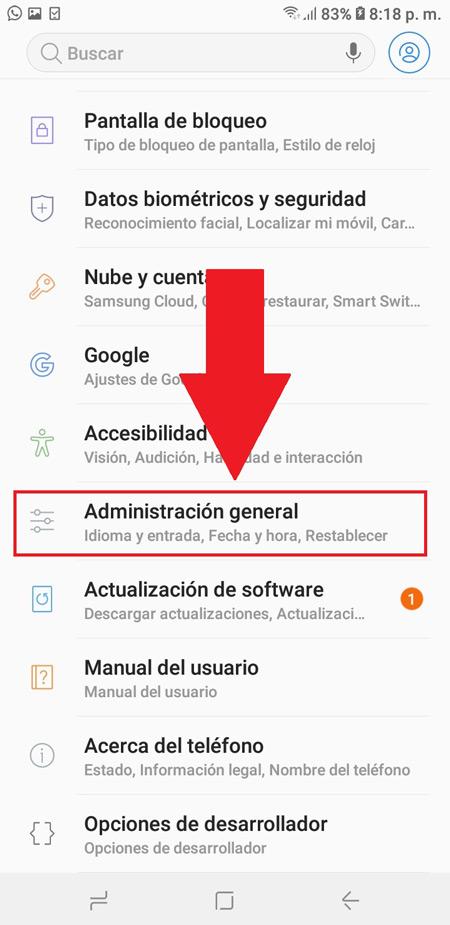 Come configurare un telefono cellulare Android per gli anziani e semplificarne l'utilizzo? Guida passo passo 9
