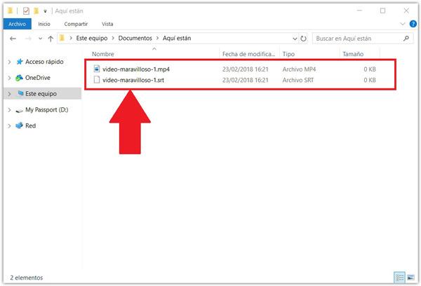 Come aggiungere e inserire i sottotitoli in un video in modo rapido e semplice? Guida passo passo 1