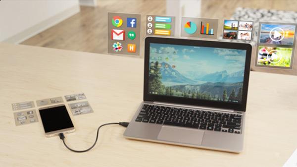 Come collegare un telefono cellulare Android al PC Windows o al computer Mac? Guida passo passo 1