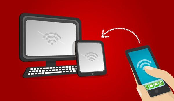 Come collegare un telefono cellulare Android al PC Windows o al computer Mac? Guida passo passo 2