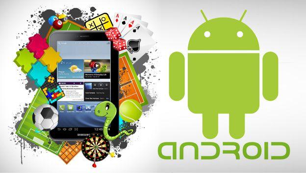 Perché chiudere i giochi Android 1