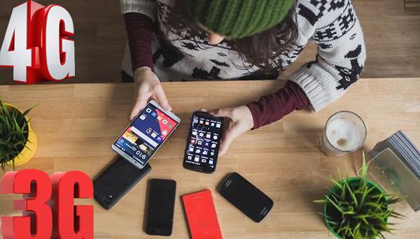 Quali sono le differenze tra reti 3G e 4G e qual è la migliore? 3