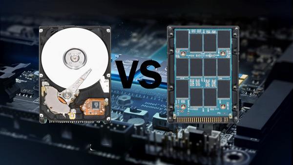 Quali sono le differenze tra i dischi rigidi HDD e SDD? Quale è meglio per il tuo computer? 6