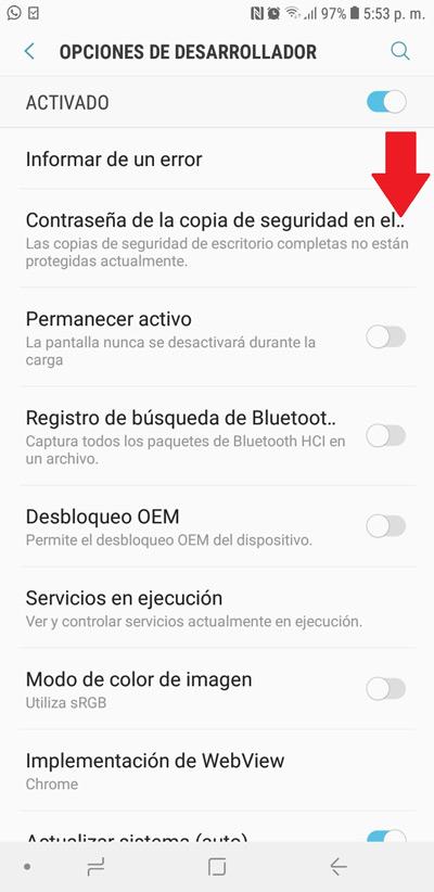 Come attivare le opzioni dello sviluppatore sul tuo dispositivo Android e quali sono le migliori? Guida passo passo 2019 5