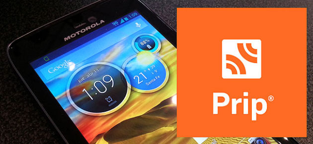 Scarica Prip gratis per dispositivi mobili 1