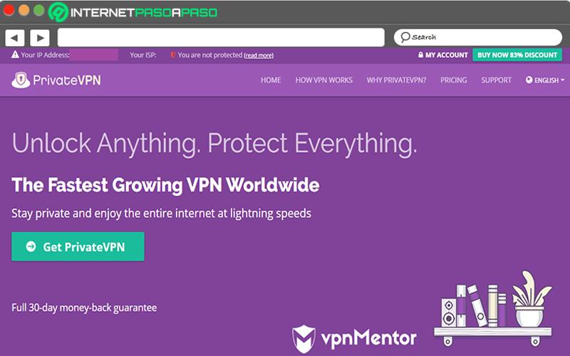 Quali sono le migliori VPN per la Cina e navigare in privato su Internet? Elenco 2019 7