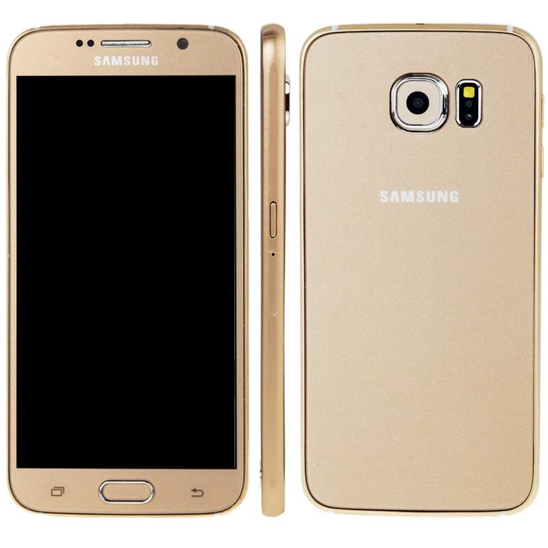 Problema schermo nero su Samsung Galaxy S6 e Galaxy S7 1