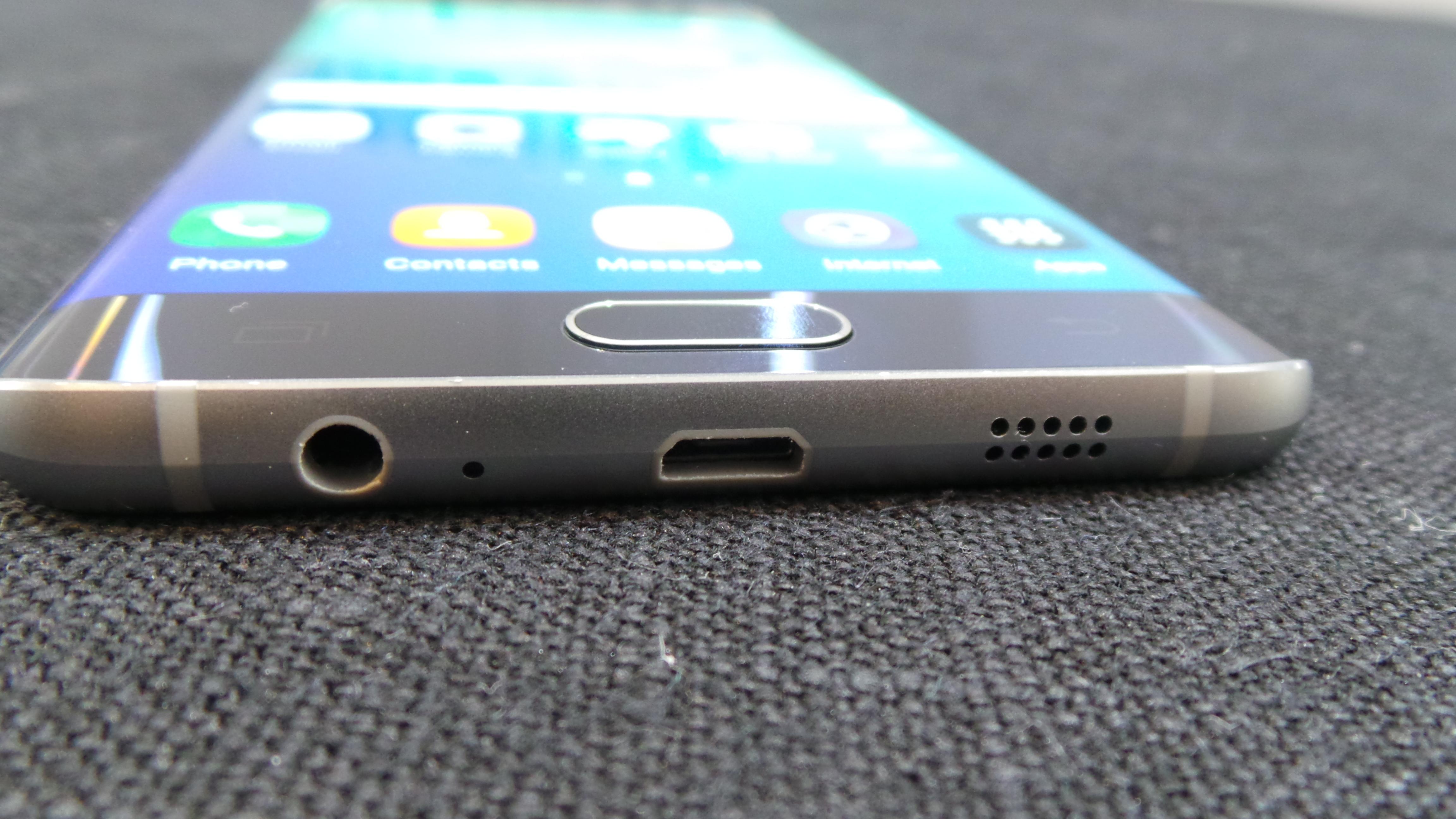 Problemi con la Galleria di immagini Galaxy S6 2