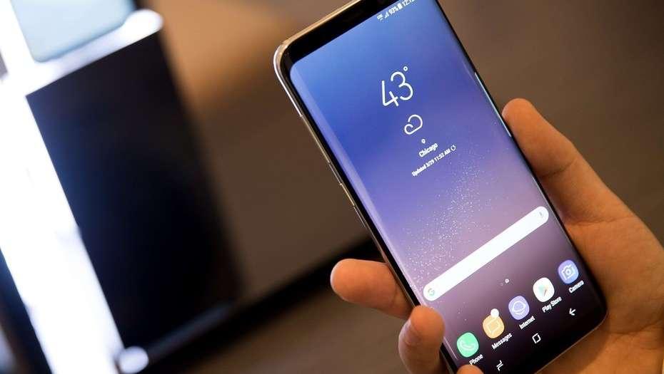 Problemi e soluzioni comuni del Samsung Galaxy S8 1