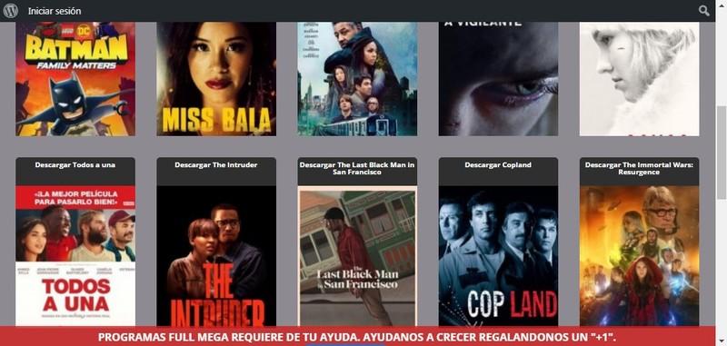 FilmsFLV si chiude: quali alternative alla ricerca di serie torrent e film ci sono? 3
