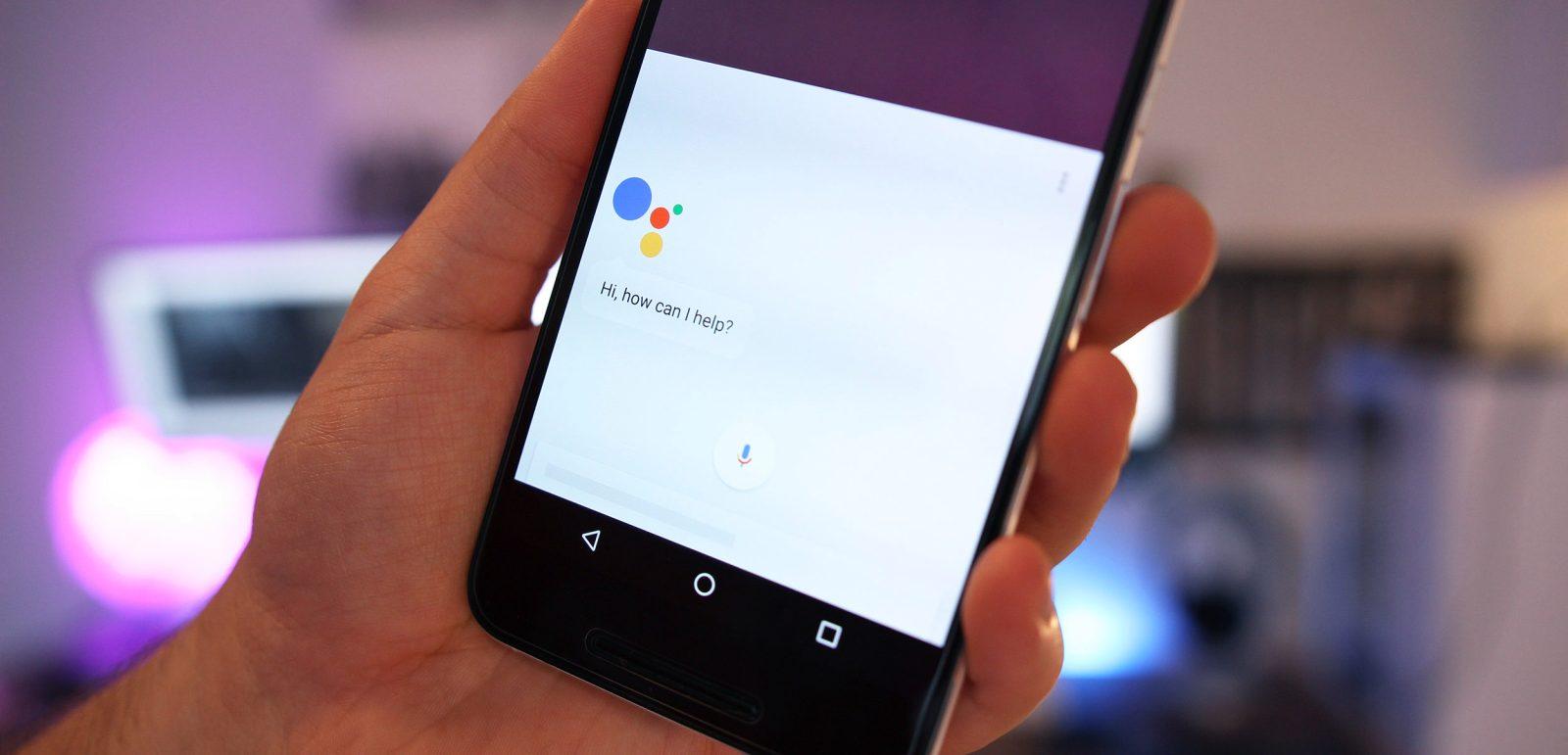 Assistente Google, Assistente Google Manuale completo 1