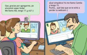 Toelettatura: Qual è questa nuova forma di cyberbullismo che può colpire i tuoi figli? 88