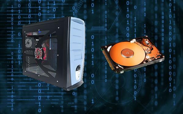 Quali sono le differenze tra i dischi rigidi HDD e SDD? Quale è meglio per il tuo computer? 4