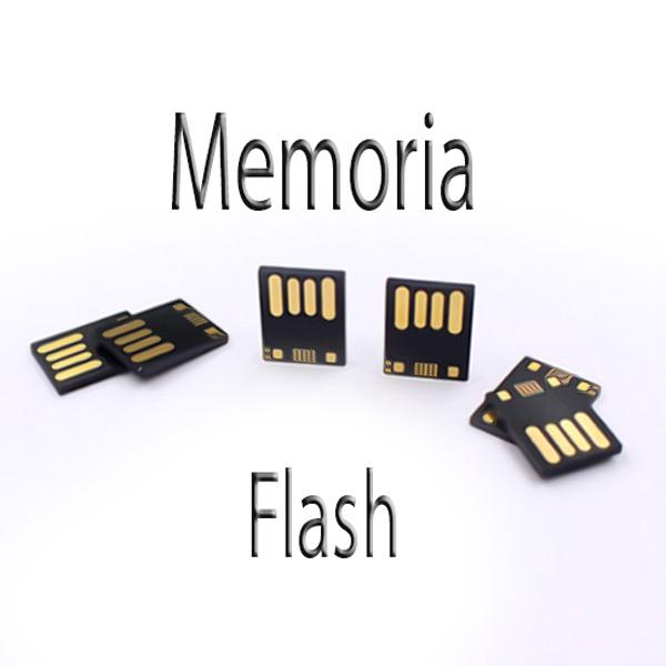 Memoria flash: cos'è, a cosa serve e come funziona? 1