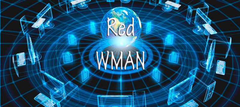 Rete WMAN: cos'è, a cosa serve e come funziona questo tipo di rete wireless? 1