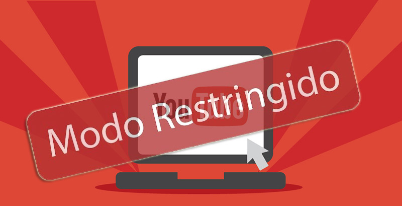Modalità con restrizioni di YouTube: che cos'è, a cosa serve e come possiamo abilitarlo o disabilitarlo secondo le nostre esigenze? 1