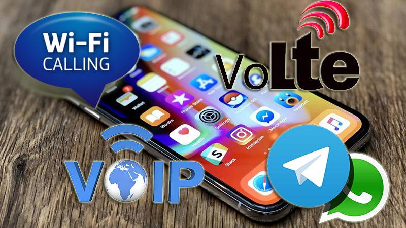 Come effettuare chiamate nazionali e internazionali gratuite dal tuo smartphone iPhone? Guida passo passo 1