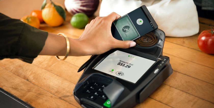 Quali telefoni sono compatibili con Android Pay? 1