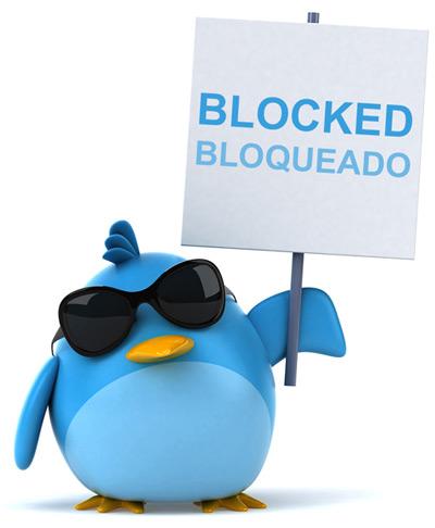 Come bloccare rapidamente qualcuno su Twitter? Guida passo passo 6