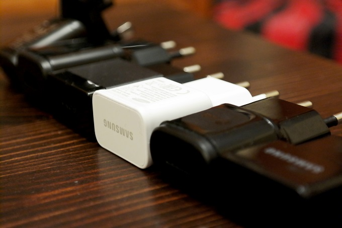 Cosa succede se carico il mio cellulare con un altro caricabatterie? 1