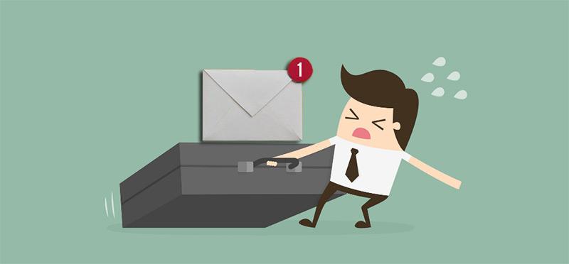 Come liberare spazio in Gmail per ricevere nuove e-mail e file nella tua casella di posta? Guida passo passo 4