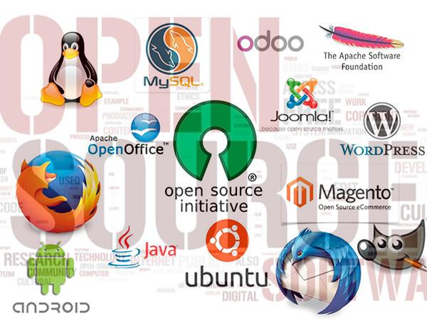 """Open Source: Cos'è """"Open Source"""" e cosa posso fare con un tale programma? 1"""