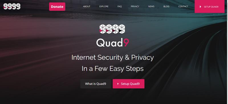 Quali sono i migliori server DNS gratuiti e pubblici da utilizzare sul nostro computer? Elenco 2019 7