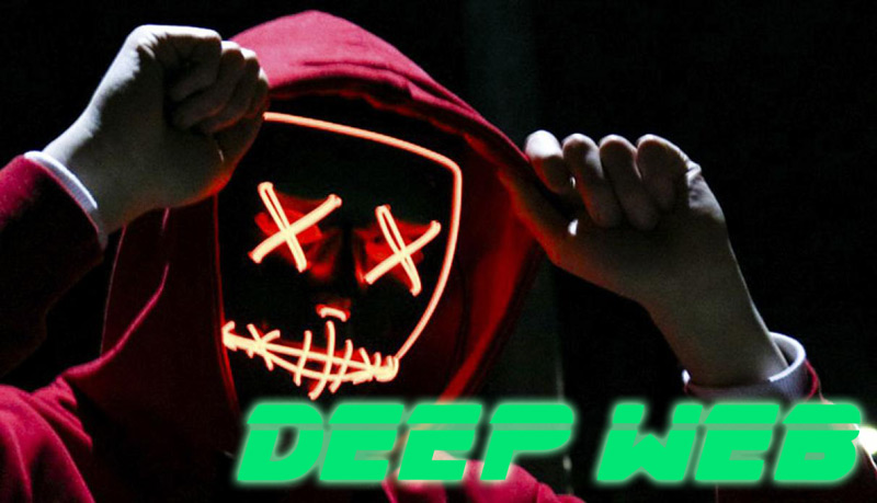 Deep Web Che cos'è, come funziona e come accedere a Internet in modo sicuro? 1