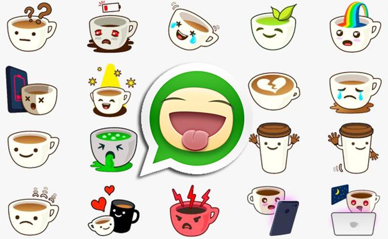 Come attivare i nuovi adesivi WhatsApp? Guida passo passo 1