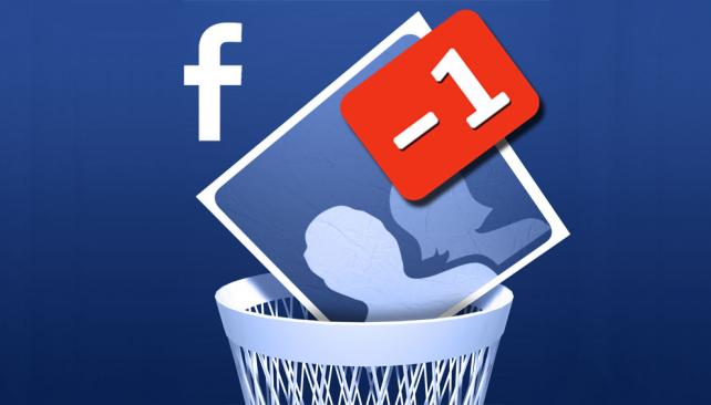 Come sapere chi mi ha bloccato o cancellato da Facebook 5