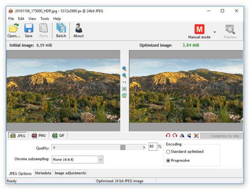 Come comprimere foto e immagini riducendone le dimensioni senza perdere la qualità? Guida passo passo 8