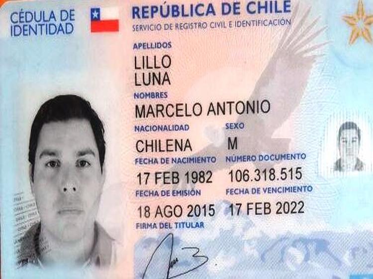 Come sapere se una persona è deceduta in Cile 1