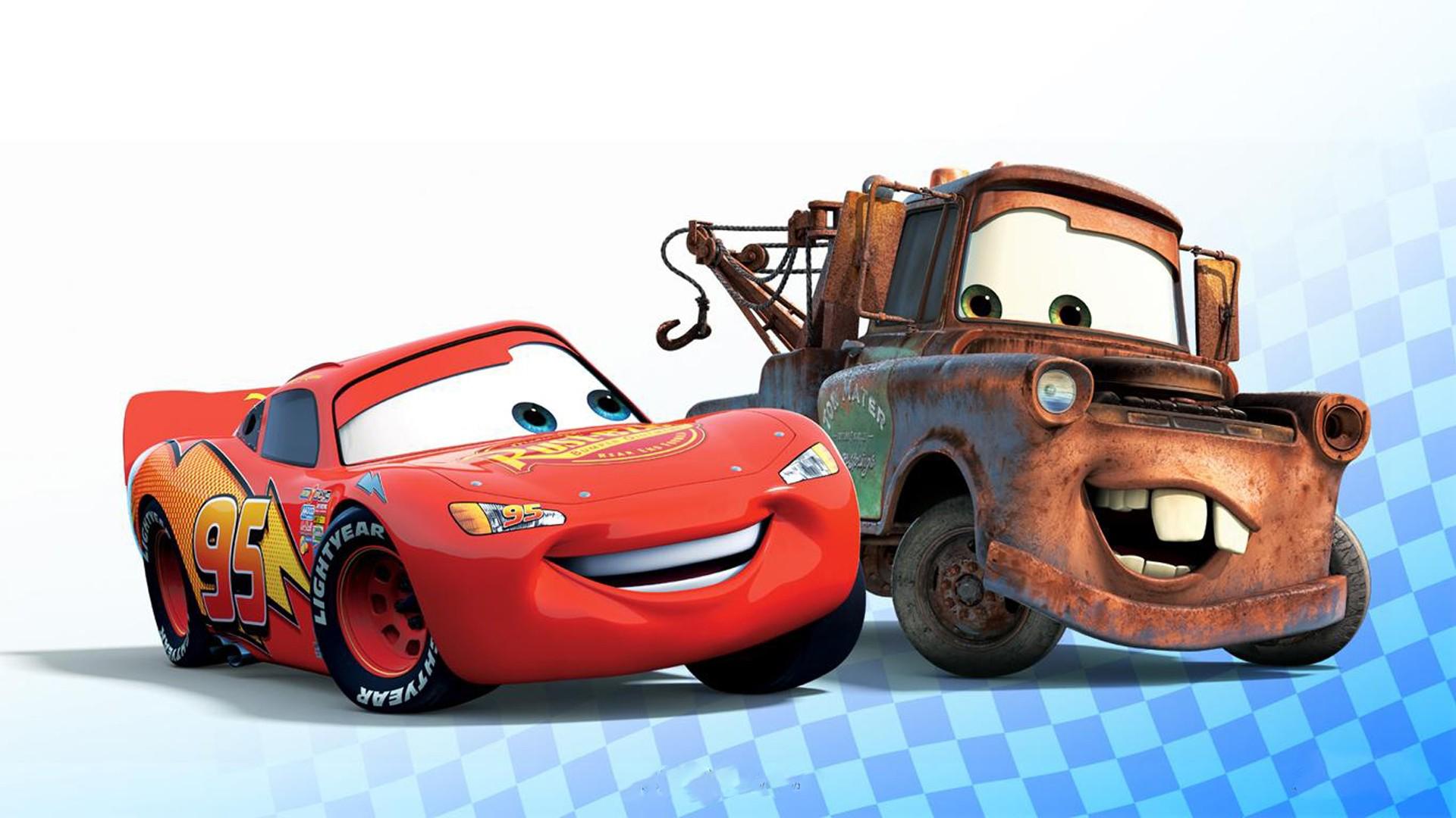 Saetta McQueen Torna sul grande schermo 2