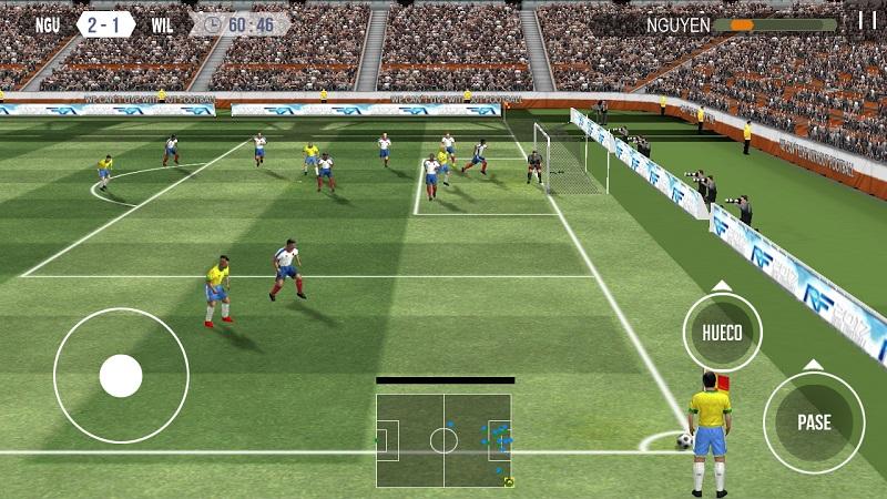 Quali sono i migliori giochi di calcio senza connessione Internet o Wi-Fi per giocare su Android e iPhone? Elenco 2019 10
