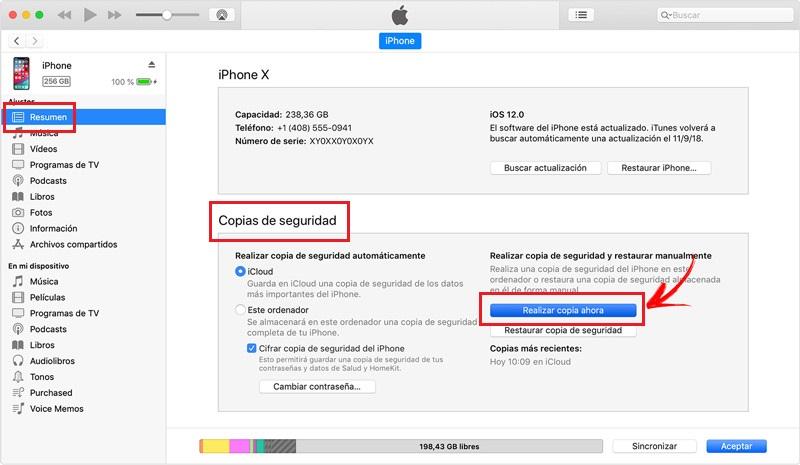 Come attivare un telefono iPhone che è stato bloccato? Guida passo passo 5
