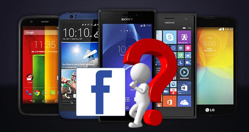 Quali sono le differenze tra Facebook Lite e Facebook APP «normale»? Quale è meglio? 6