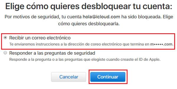 Come eliminare un account iCloud facile e veloce per sempre? Guida passo passo 8