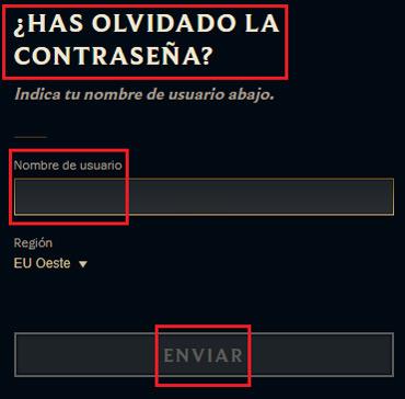 Come accedere gratuitamente a LOL League of Legends in spagnolo? Guida passo passo 9