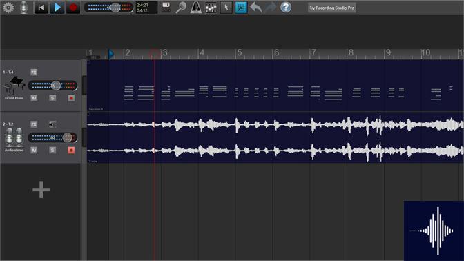 Quali sono i migliori programmi per registrare audio o suoni su computer Windows o Mac? Elenco 2019 4