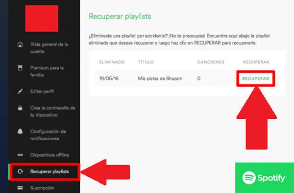 Trucchi Spotify: diventa un esperto con questi suggerimenti e suggerimenti segreti - Elenco 2019 7