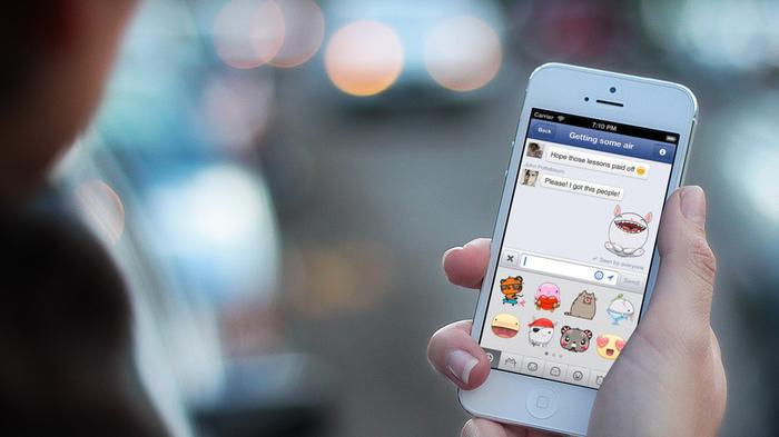 ▷ Come recuperare conversazioni da Facebook Messenger o messaggi eliminati? 2